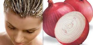 Маска за коса срещу косопад