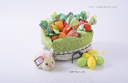 Великденска декорация и украса на дома