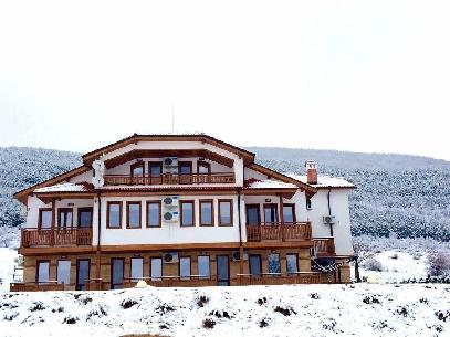 Разработена къща за гости за еко туризъм