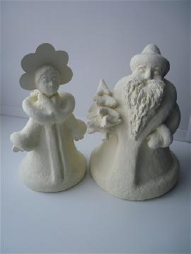 Как да си направим дядо Мраз или... как си направих моя дядо Коледа