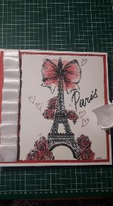 """Албум на тема """" Париж"""""""