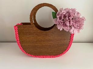 Чанта от Crafty Girls