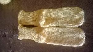 Чорапи по индивидуален размер