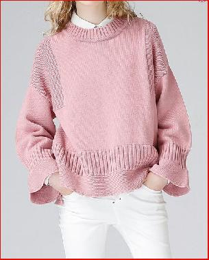 Дамски и мъжки пуловери