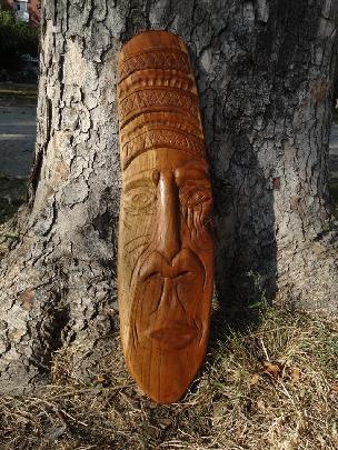 Дървозерба