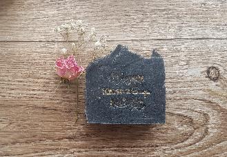 Детокс - Домашен Натурален Сапун