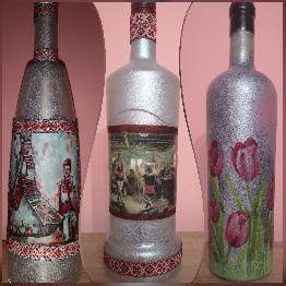 Фолклорни шишета