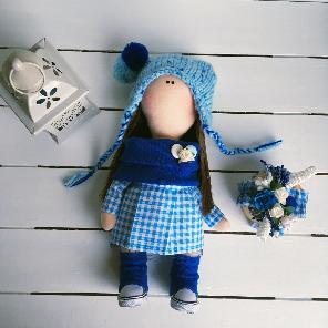 Интериорна кукла