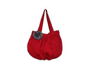 Kockita's bag-red