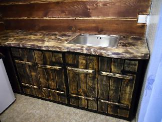 Кухненски шкаф