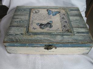 Кутия за документи