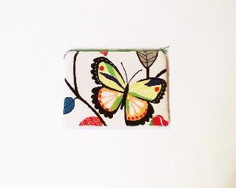 """Несесер за принадлежности """"Пеперуди 1"""""""