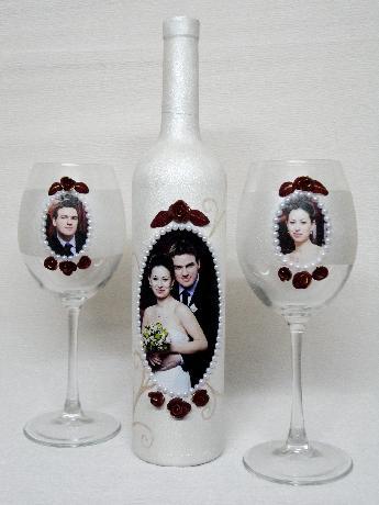 Подарък за годишнина от сватба