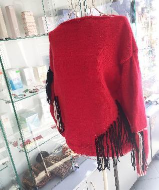 Ръчно изработен дамски пуловер