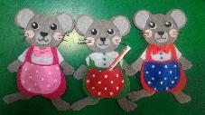 Ръчно изработени мишки