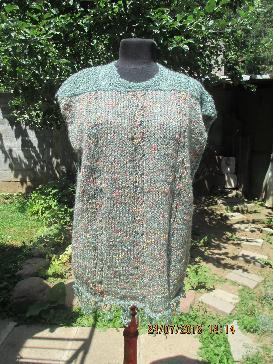 Ръчно изработени плетива
