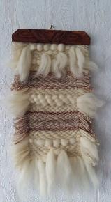 Ръчно тъкани пана
