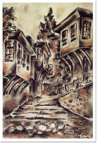 'Старият Пловдив'