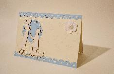 Сватбена картичка или покана
