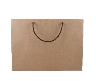 Торба за подарък от крафт хартия
