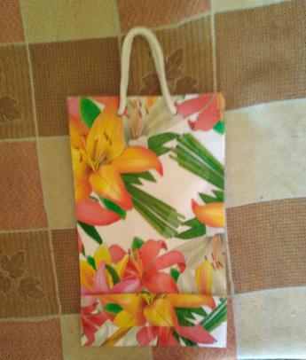 Торбички за подаръци