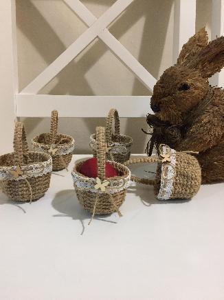 Великденски кошнички
