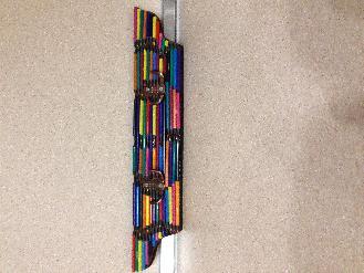 Закачалка от моливи