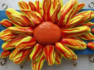 "Закачалка ""Слънце'' 2"