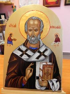 Православни икони