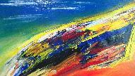 Абстрактни картини Glede