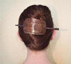 Аксесоар за коса