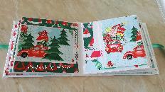 """Албум """"Коледни вълшебства"""""""