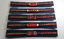 Българска шевица, ръчно изработени мартеници