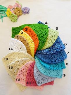 Бебешка шапка Зелена шапка Шапка за новородено Памучна шапка Есенна шапка Пролетна шапка