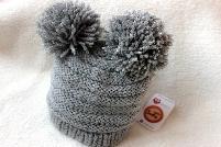 Бебешка шапка