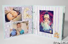 Бебешки албум за момченце