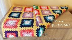 Бебешко одеялце за момиченце