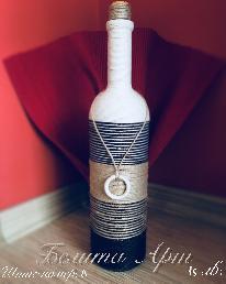 Бутикови шишета