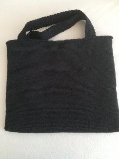 Чанта - ирландски крошет