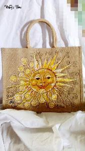 """Чанта """"Слънце"""""""