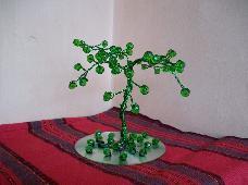 Дървото на живота в различни цветове
