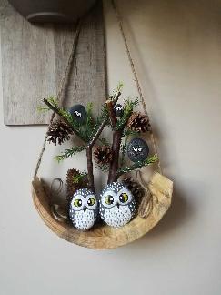 Декорации тип люлка за вашата градина и дом