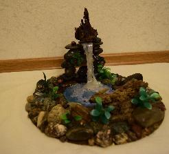 """Декоративен """"водопад"""""""