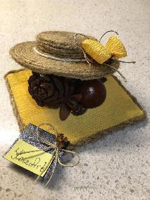 декоративни украси на есенна тема