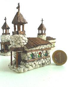 Декори за мини градинки