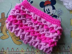 Детско плетиво