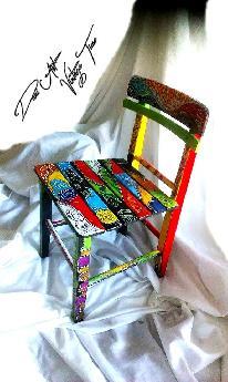 Детско столче-2