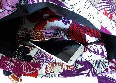 Floral Bag #1