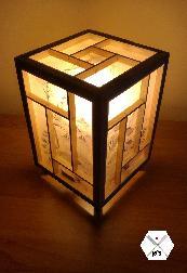 Японска лампа