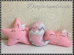 Играчки-възглавнички